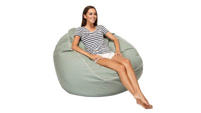 Outdoor Beanbag NZ - Marine Bean Xl Spa